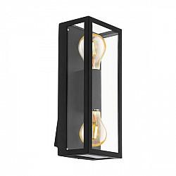 Настенный светильник уличный Alamonte 1 98273