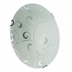 Настенно-потолочный светильник Ornament A3320PL-2CC