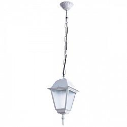 Уличный светильник подвесной Bremen A1015SO-1WH