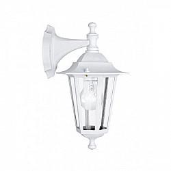 Настенный фонарь уличный Laterna 5 22462