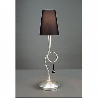 Интерьерная настольная лампа Paola 3535