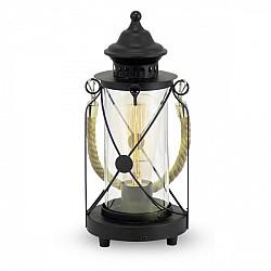 Интерьерная настольная лампа Bradford 49283