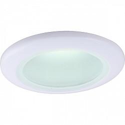 Точечный светильник Aqua A2024PL-1WH