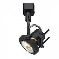 Трековый светильник Costruttore A4300PL-1BK
