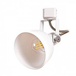 Трековый светильник Martin A5213PL-1WH