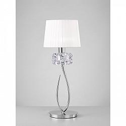 Интерьерная настольная лампа Loewe 4636