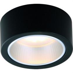 Точечный светильник Effetto A5553PL-1BK