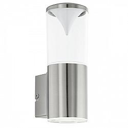 Настенный фонарь уличный Penalva 94811