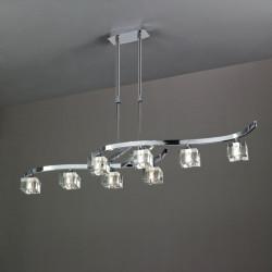 Подвесной светильник Cuadrax 0966