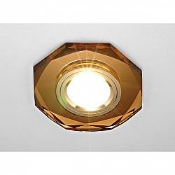 Точечный светильник Классика III 8020 BR