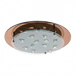 Потолочный светильник Tiana A4043PL-3CC