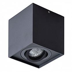 Точечный светильник Factor A5544PL-1BK