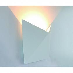 Настенный светильник Busta A1609AP-1WH