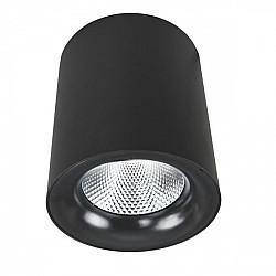 Точечный светильник Facile A5112PL-1BK