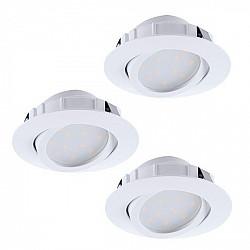 Точечный светильник Pineda 95857