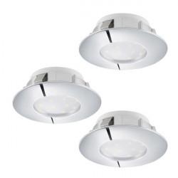 Точечный светильник Pineda 95822