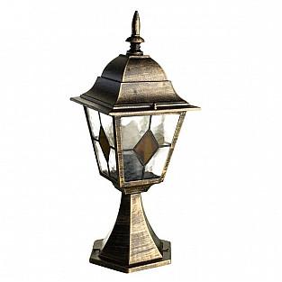 Наземный фонарь Berlin A1014FN-1BN