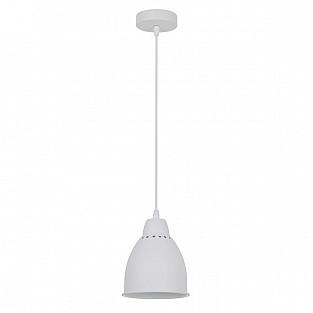 Подвесной светильник Braccio A2054SP-1WH