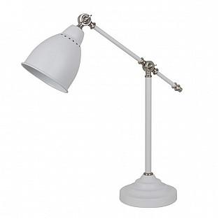 Офисная настольная лампа Braccio A2054LT-1WH