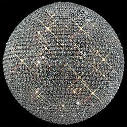 Подвесная люстра Crystal 4604