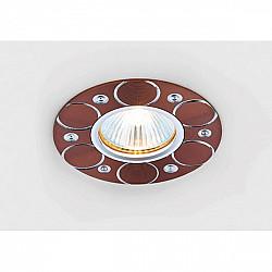 Точечный светильник A808 A808 AL/BR