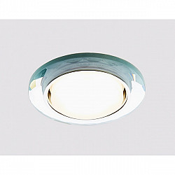 Точечный светильник Gx53 Классика G8077 CH