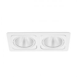 Точечный светильник Vascello G 61669