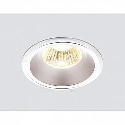 Точечный светильник Classic A901 WH