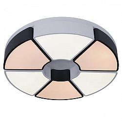 Потолочный светильник Multi-piazza A8083PL-6WH