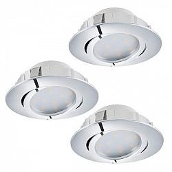Точечный светильник Pineda 95858