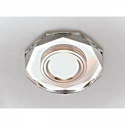 Точечный светильник Классика III 8020 CL