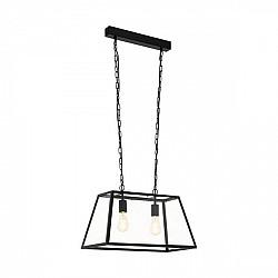 Подвесной светильник Amesbury 1 49883