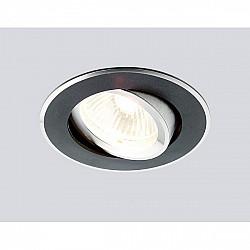 Точечный светильник 501267 A502 BK