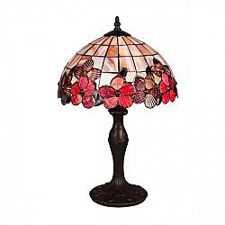 Интерьерная настольная лампа Avanca OML-80604-01