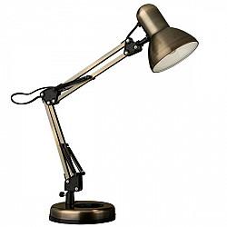 Офисная настольная лампа Junior A1330LT-1AB