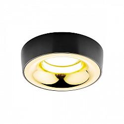 Точечный светильник Organic Spot A890 BK/G