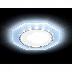 Точечный светильник Gx53 Led G216 CL/CH/CLD