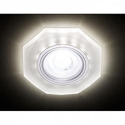 Точечный светильник Декоративные Led+mr16 S213 WH