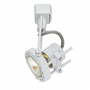 Трековый светильник Costruttore A4300PL-1WH