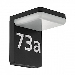 Настенный светильник уличный Amarosi 98091