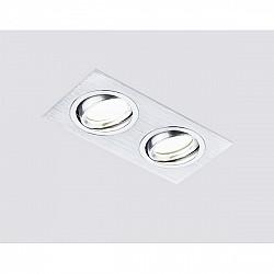 Точечный светильник Classic Aluminium A601/2 AL