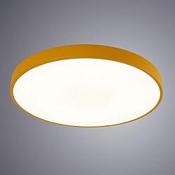 Потолочный светильник Arena A2661PL-1YL