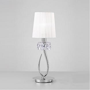 Интерьерная настольная лампа Loewe 4637