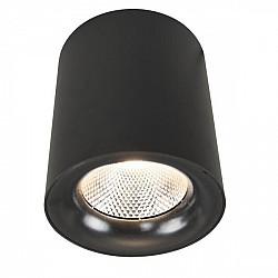 Точечный светильник Facile A5118PL-1BK