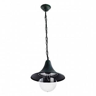 Уличный светильник подвесной Malaga A1085SO-1BG