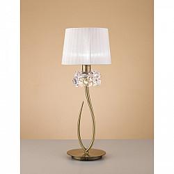 Интерьерная настольная лампа Loewe 4736