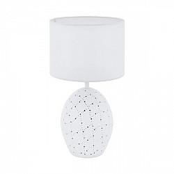 Интерьерная настольная лампа Montalbano 98382