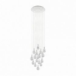 Подвесной светильник Montefio 2 39547