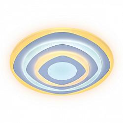 Потолочная люстра Acrylica FA788