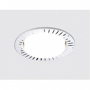 Точечный светильник Gx53 Классика G816 AL